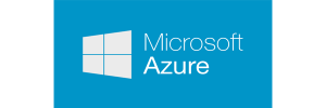 Microsoft Azure Logo | Global Partner