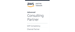 AWS Partner Network Screenshot