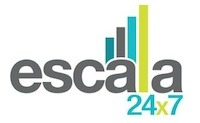 escala Logo | System Integrators