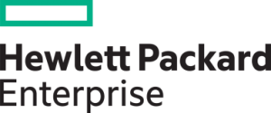 Hewlett Packard Enterprise logo | Technology Partner