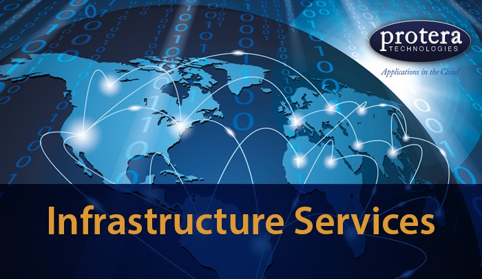 Infrastructure Services Management | Protera Technologies