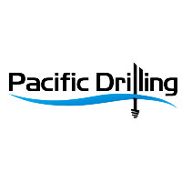 Pacific Drilling logo