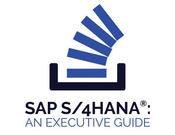 SAP S/4HANA An Executive Guide