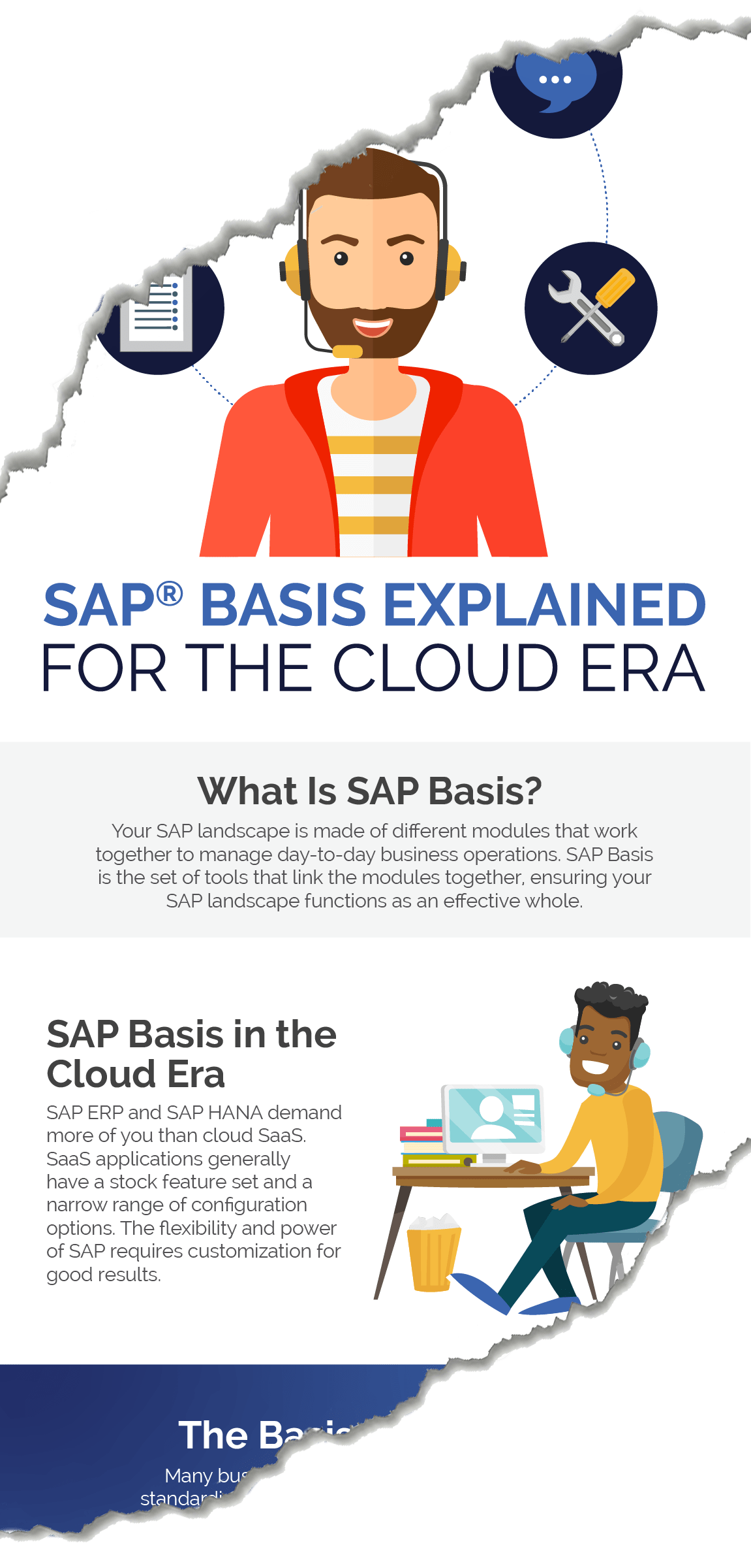 SAP Basis Explained
