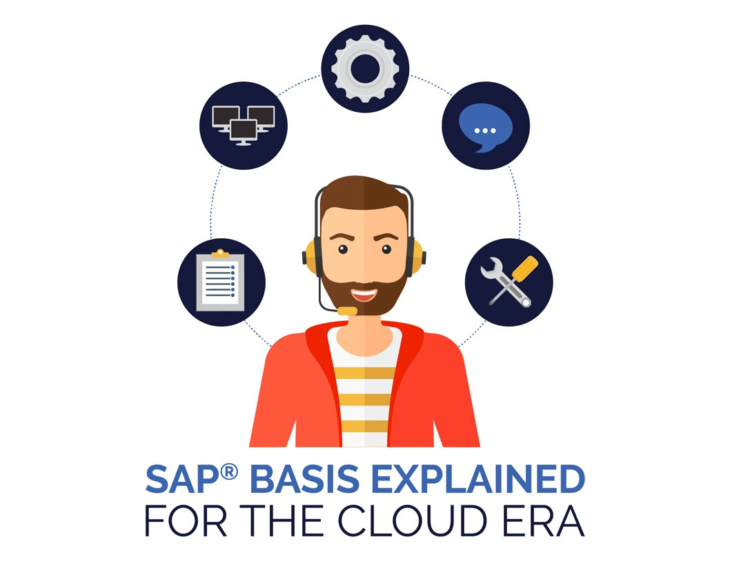 SAP Basis Explained for the Cloud Era