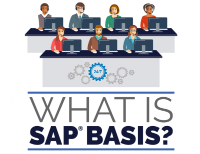 What is SAP Basis