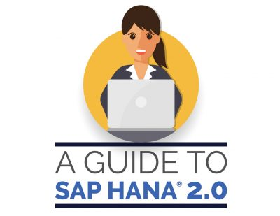 A Guide to SAP HANA 2.0: The Basics of SAP HANA 2.0