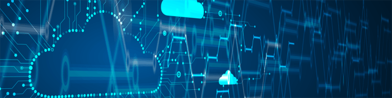 Cloud Tech Banner
